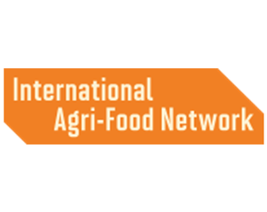 AgriFood Network logo